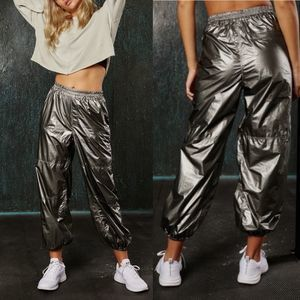 NEW Free People Mirror Ball Pants